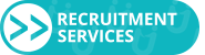 Find out about our recruitment service